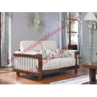 Quality High Quality 1+2+3 Wooden Sofa Set from Shenzhen Right Home Furniture in for sale