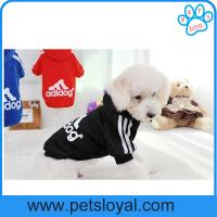 Factory Wholesale Pet Supply Product Cheap Pet Dog Coat Dog Clothes Manufactures