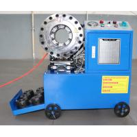 Buy cheap Tube Crimping Machine from wholesalers