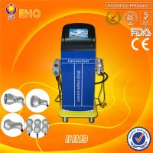 Manufacturer IHM9 ultrasonic liposuction cavitation machine for sale (factory) Manufactures