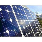 240W Mono-crystalline silicon PV solar panel Manufactures