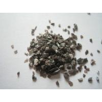 Professional Manufacture 16 Mesh Brown Fused Alumina for ceramic Grinding Wheels Manufactures