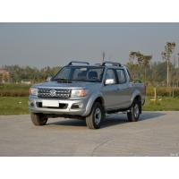 China Professional Car Pickup Truck Dongfeng Rich Pickup With Single Cab / Double Cab on sale