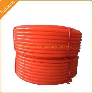 Polyurethane transmission Round Belt-PU round belt Manufactures