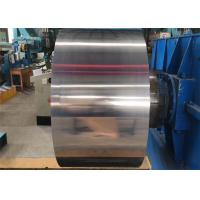 AISI 310S Stainless Steel Pipe Coil , Steel Strip Coil Various Applicaiton Fields Manufactures