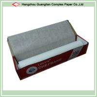 45cm x 100m silicone treated parchment paper for baking Manufactures