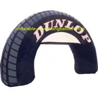 Customized 210D Oxford Fabric Inflatable Arch / Inflatable Gate Balloon For Wedding Manufactures