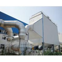 Industrial Pulse Jet industrial Baghouse Dust Collector Mumbai Manufactures