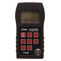 High Accuracy Through Coating measurement Ultrasonic Thickness Gauge Manufactures