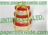 japanese paper box Manufactures