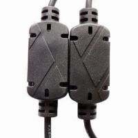 Video Balun for Up to 300m Transmission Distance, with Built-in Surge Protection/Waterproof Design Manufactures