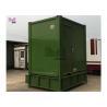 Durable Prefabricated Modular Toilets , Smart Design Prefab Container Toilet for sale