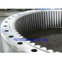Internal Ring Annular CNC Machining Gears Wheel for Mining Dryer Manufactures