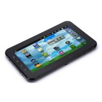 China 7'' Capactive Touch Screen Android 2.3 MID Tablet PC With Phone Capability 512MB RAM / ROM on sale