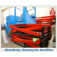 Quality Light Weight Wall Panel Making Fiber Cement Board Production Line For Larger Capacity for sale