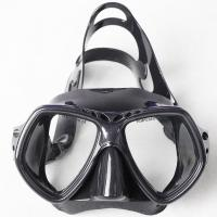 180° Panoramic View Diving Snorkel Mask For Adults / Youth / Kids Manufactures