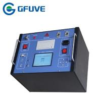High Voltage Anti - Interference Dielectric Loss Tester For CVT Protection Manufactures