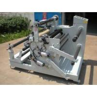 Foil and Paper Label Slitting Rewinding Machine (DP-650) Manufactures