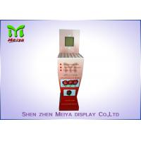 Offset Printing Waterproof Advertising Display Stands For Toys , Customized Size Manufactures