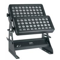 IP65 4in1 RGBW DMX512 LED Wall Wash Light for outdoor stage show , 50Hz - 60Hz Manufactures