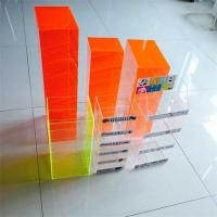 China 2017 acrylic cell phone display stand clear acrylic mobile phone holder on sale
