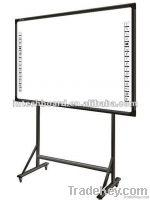 China Quality first, service most 82 MolyBoard cheap interactive whiteboard with High anti-interference on sale