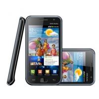 4.1inch big touch screen 3G WCDMA video calling cell phone with android OS X19I Manufactures