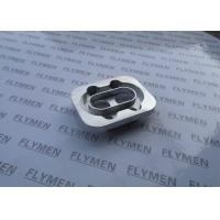 Industry CNC Machined Aluminum Parts Precision CNC Machining Drawing Parts Manufactures