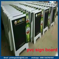 12 mm PVC Foam Sign Board Printing Manufactures