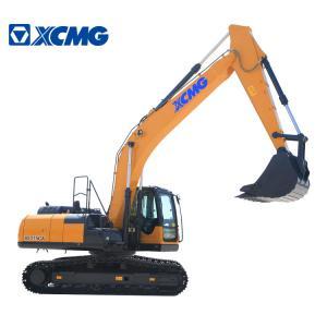 China XCMG XE215C Hydraulic Crawler Excavator 21.5 Ton Electronic Fuel Injection on sale