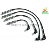 High Performance Spark Plugs / Audi Spark Plug Wires Imported Copper Wire Materials Manufactures