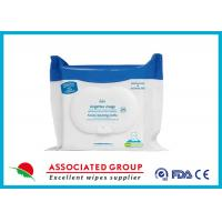 China Healthy Adult Wet Wipes on sale