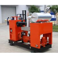 China 20kw to 200kw cng generator with CHP on sale
