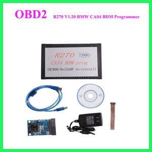 R270 V1.20 BMW CAS4 BDM Programmer Manufactures