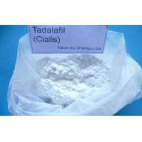 Cialis 171596-29-5 Male Sex Enhancer Tadalafil Citrate Hormone Growth Steroids Manufactures