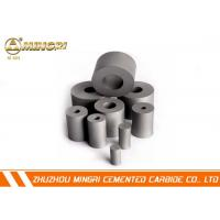 Punch Carbide Dies , Carbide Impacting Die For Impact Resistance Forging Manufactures