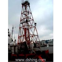 DSHD-600 Sea Engineering Geological Exploration Drilling Rig Manufactures
