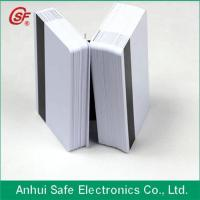 Supply HICO magnetic strip card Manufactures