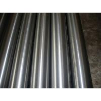 ASTM / JIS Prime Stainless Steel Round Bars ASTM 304 Bright Finish For Petroleum & Chemical Industries Manufactures
