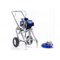China Heavy Duty Brushless Piston PumpElectric Paint Sprayer In Coating on sale