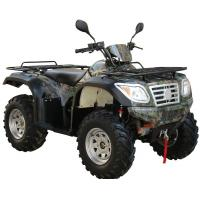 Origianl EPA CE approved 500cc ATV 4WD All terrain vehicle Hunting vehicle Quade bike Manufactures