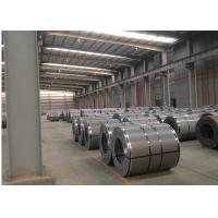 ASTM Hot Rolled Stainless Steel Coil Custom Length 2b Hl Surface For Steel Structure