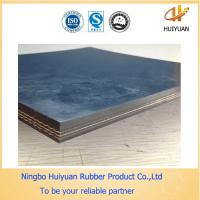 Smooth Surface high quality EP Conveyor Rubber Belt (EP100-EP500) Manufactures