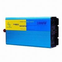 1,000W DC to AC Pure Sine Wave Inverter with Manufactures