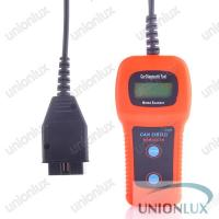 Quality Automotive Engine On-Board Car Diagnostic Code Reader Scanner for sale