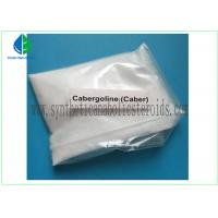 CAS 81409-90-7 Pharmaceutical Intermediates Cabergoline Dostinex For Anti-B Cell Hematological Malignancies Manufactures