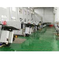 High Performance Steel Pipe / Tube Bending Machine , Bending Wire Machine Automatically Manufactures