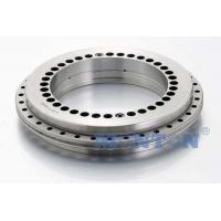 YRTC460 Large Turntable Bearing Turntables Slewing Rings In Round Manufactures