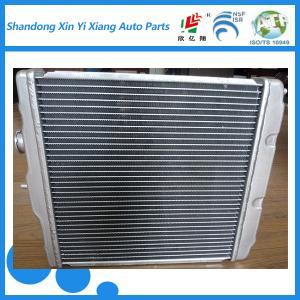 hot sale all aluminium radiator for Honda civic DPI1290 Manufactures