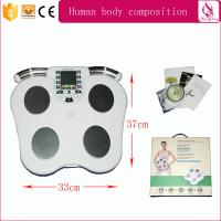 2015 Hot Portable Quantum Resonant Magnetic LS-Q310 Full Body Analyzer Manufactures